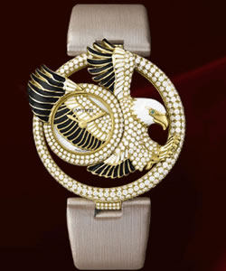 Luxury Cartier Le Cirque Animalier watch WS000303 on sale